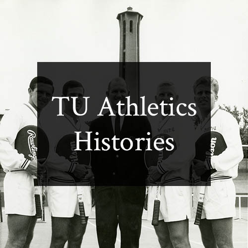 TU Athletics