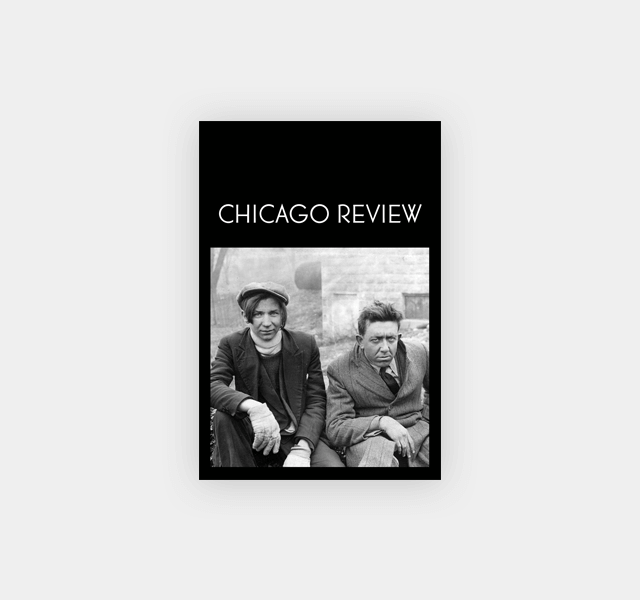Chicago Review