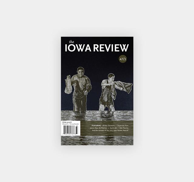 Iowa Review