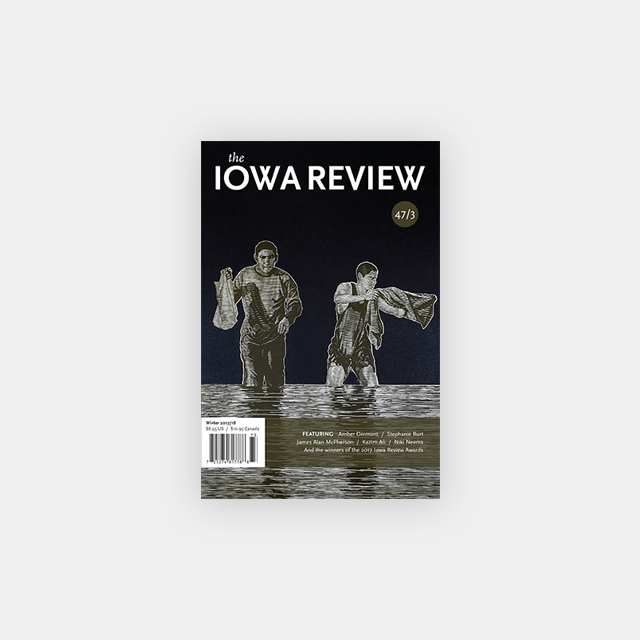 Iowa Review