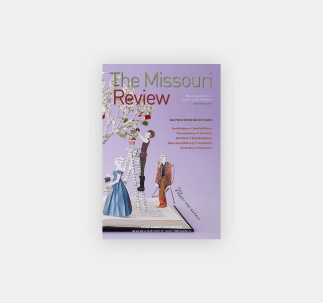 Missouri Review
