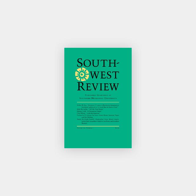 SMU Southwest Review