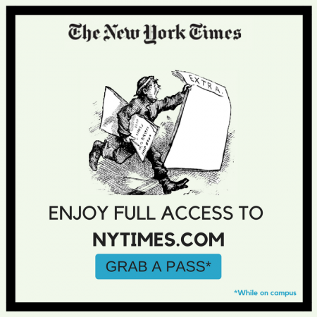 New York Times Access