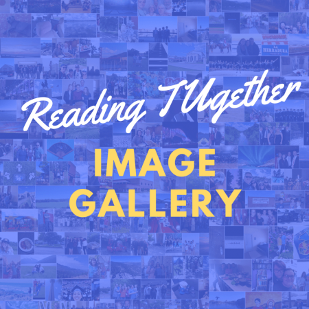 Reading TUgether Image Gallery