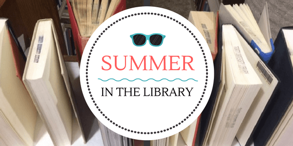 Summer in the Library