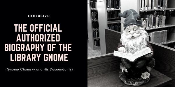 Gnome blog