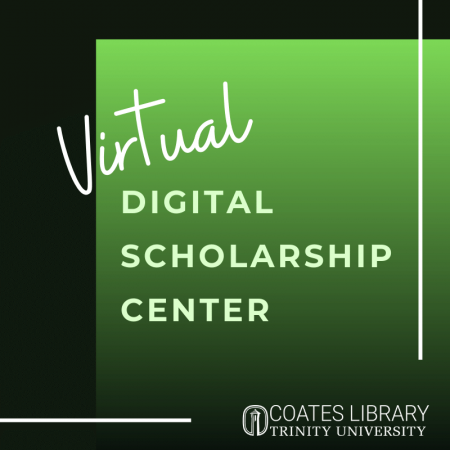 Virtual Digital Scholarship Center