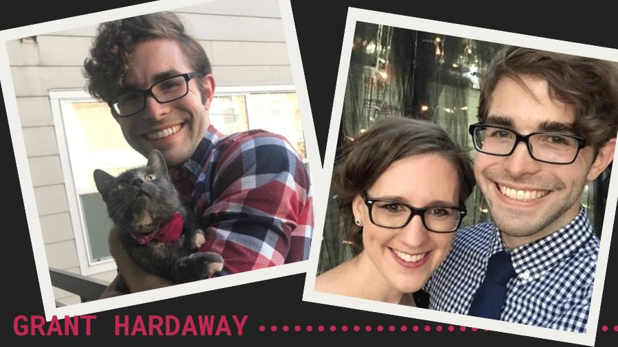Meet Grant Hardaway