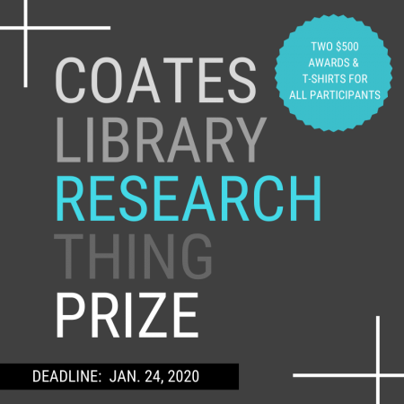 Research Thing 2020
