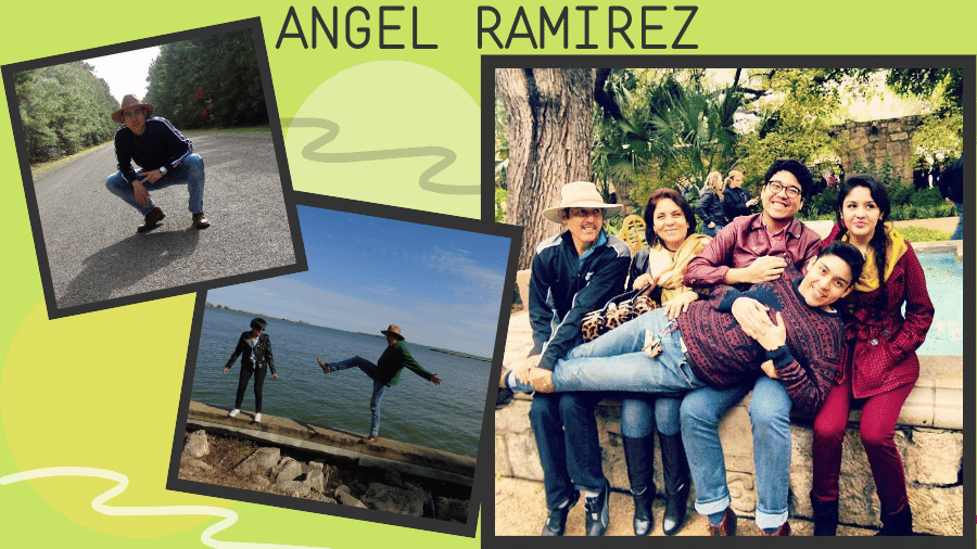 Get to Know Angel Ramirez