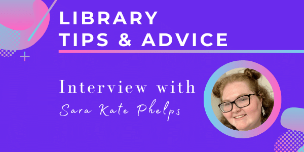 Interview with Sara Kate Phelps