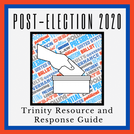 Post Election 2020 Guide