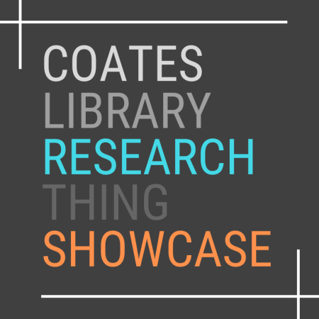 Research Thing Showcase Gallery