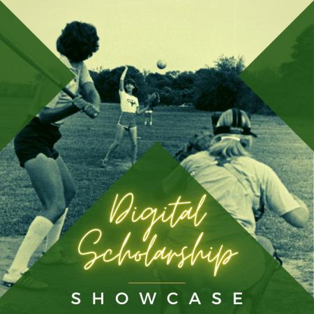 Digital Scholarship Showcase